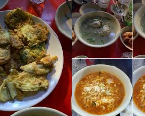 ソウル、ディープ&ローカルな食堂たち[鍾路3街]|いつか行きたいお店