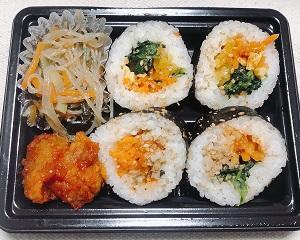 日本のコンビニで買えるお手軽韓国飯!!ファミリーマート編