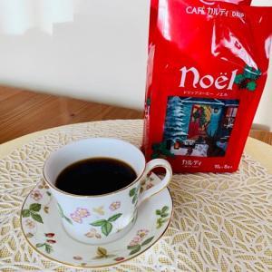 カルディのドリップコーヒー【ノエル】は甘い香りのクリスマス限定商品