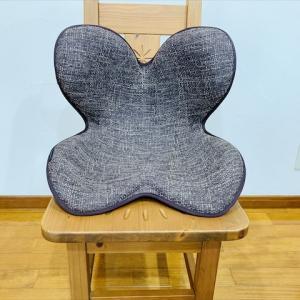 ボディメイクシートスタイルは椅子に座るだけの骨盤矯正【口コミ】