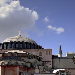 トルコ旅行記(1)序章