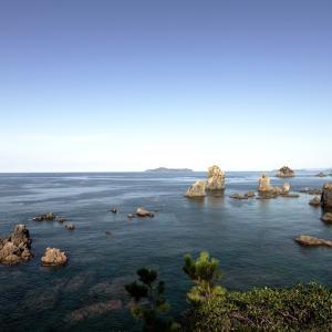 長門 青海島の絶景を超広角レンズで HD PENTAX-D FA 15-30mm F2.8 ED SDM WR