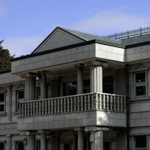 恩賜箱根公園で富士が姿を現した HD PENTAX-D FA★ 70-200mmF2.8ED DC AW