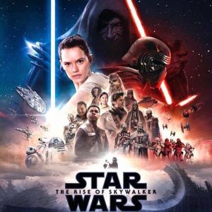 【続三部作】スター・ウォーズシリーズ総合 EP45【スカイウォーカーの夜明け】 STAR WARS: THE RISE OF SKYWALKER