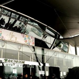 浅田真央サンクスツアー2020大阪(1) ありえないほど自然で複雑で整っている