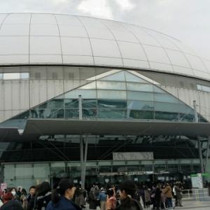 浅田真央サンクスツアー2020大阪(2)メンバーが少しずつ難度を上げているのを発見するのがうれしい