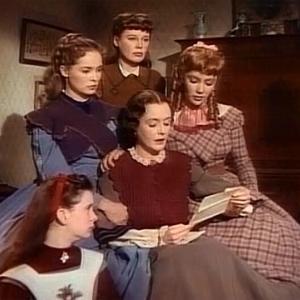 映画『若草物語』(1949年アメリカ映画 マーヴィン・ルロイ監督) 17歳のエリザベス・テーラーと、素朴な善意の美しさ