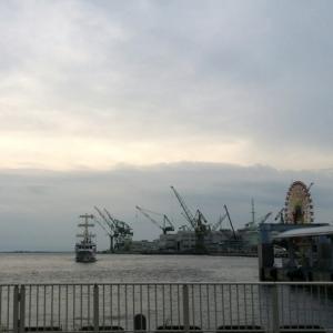 神戸元町 日本人の街に戻っていた