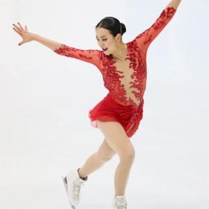 浅田真央2016年の「リチュアルダンス」フリー・フィンランディア杯 真央ちゃんを見て前を向く