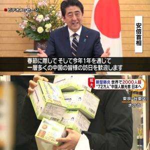 【マスク在庫アリ】日本政府、今からマスク不足の原因を調査へ