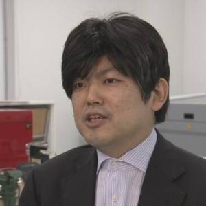 【訃報】投資家のベストセラー作家 瀧本哲史さん死去 47才