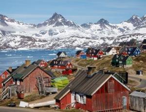 【「グリーンランド買いたい」「売らない」】トランプ氏、デンマーク訪問を中止