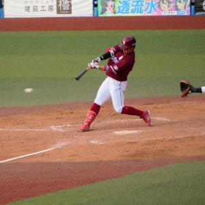 鈴木大地内野手、1安打につき1万円を寄付