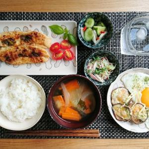【家庭料理】おおまめ家のおうちごはん・今日の献立にいかが?パート2
