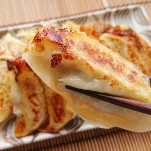【餃子の王将】持ち帰り用の生餃子を冷凍して日持ちさせる!おうちで冷凍餃子を美味しく焼く方法