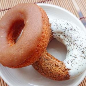 【からだに優しい】フロレスタのドーナツのおすすめメニュー【添加物不使用】夏の期間限定はポムポムプリン!