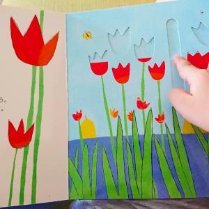 【2歳児】おうちで絵本読み聞かせ2週間の記録【どんな絵本が好き?】
