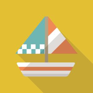 【逆風は悪だなんてウソ】ヨットは無風じゃ進まない【ヨット理論と現状維持バイアス】