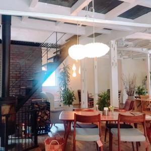 浜松の北欧⑤ ドロフィーズカフェ その3