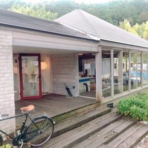 一本の映画のような家づくり:浜松の北欧⑨ ドロフィーズキャンパス散策