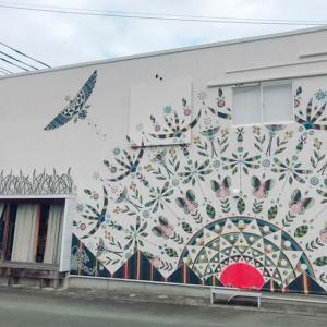 すてきな店構え 浜松の北欧⑪ ドロフィーズキャンパス散策