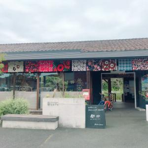 マリメッコと過ごす駅 浜松の北欧⑫ 都田駅