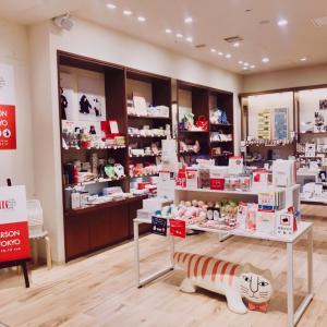 """リサ・ラーソンの期間限定ショップ """"Lisa Larson Shop Tokyo""""へ①"""