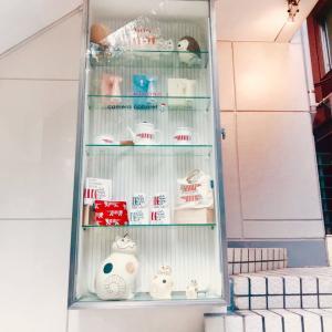 リサ・ラーソン グッズがたくさん!直営店「necono shop」へ