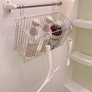無印良品:浴室で大活躍のアイテムたち