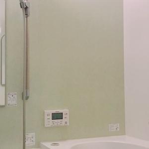 わが家の浴室:水回りをきれいに保つための工夫