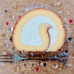 おいしい通信:治一郎のロールケーキ 再び