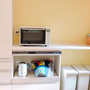インテリア:キッチン④無印のダストボックス