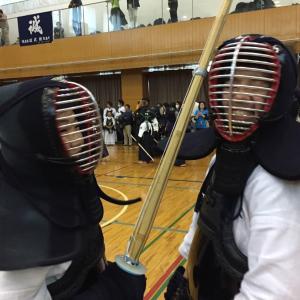 剣道がしたい!
