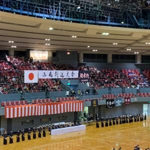 西風剣道大会