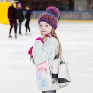 小学生・中学生向け 大人気フィギュアスケート 小説 氷の上のプリンセス