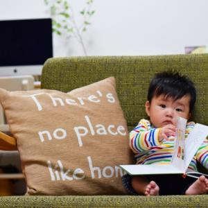 英語絵本の選び方①  0歳からOKの赤ちゃんにおすすめの英語絵本