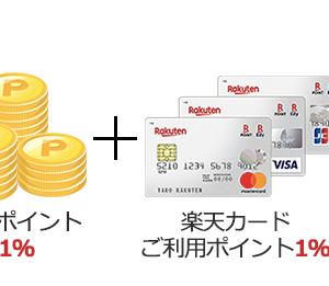 楽天Payアプリに登録できるお得なクレジットカードは?