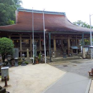 和歌山県の観光スポット『那智山青岸渡寺』
