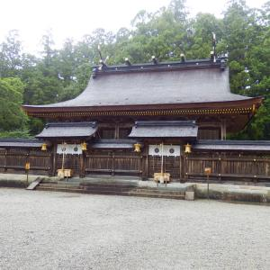 和歌山県の観光スポット『熊野本宮大社』