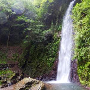 岐阜県の観光スポット『養老の滝』