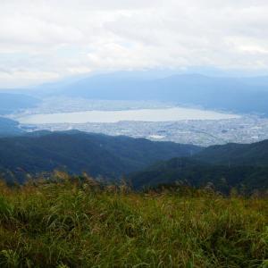 長野県の観光スポット『高ボッチ高原』