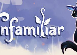 【PC】気になるゲームメモ【Unfamiliar】