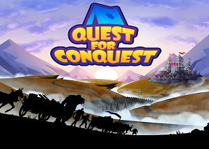 【PC】気になるゲームメモ【Quest for Conquest】