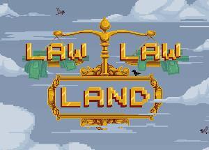 【PC】気になるゲームメモ【Law Law Land】