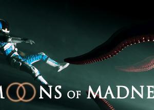 【PC】気になるゲームメモ【Moons of Madness】