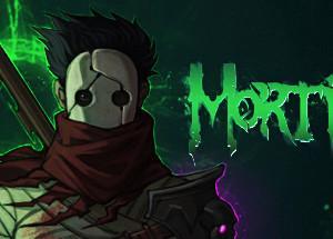 【PC】気になるゲームメモ【Mortido】