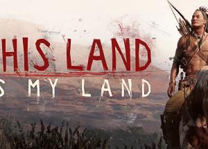 【PC】気になるゲームメモ【This Land Is My Land】