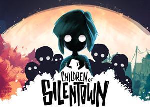 【PC】気になるゲームメモ【Children of Silentown】