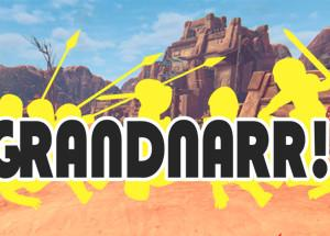 【PC】気になるゲームメモ【GrandNarr!】