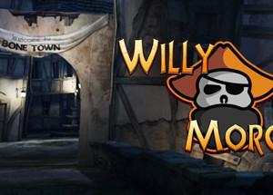 【PC】気になるゲームメモ【Willy Morgan】